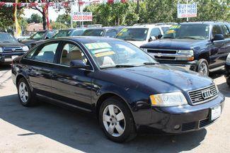 2002 Audi A6 3.0 QUATTRO in San Jose, CA 95110