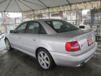 2002 Audi S4 Gardena, California