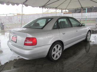2002 Audi S4 Gardena, California 2