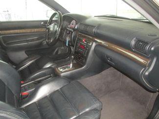 2002 Audi S4 Gardena, California 8
