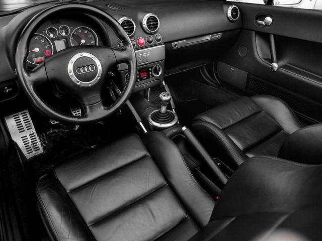 2002 Audi TT Burbank, CA 10
