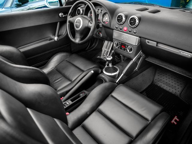 2002 Audi TT Burbank, CA 12