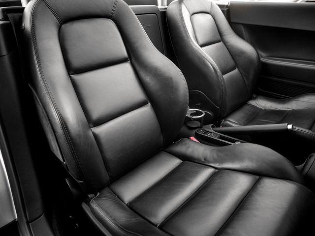 2002 Audi TT Burbank, CA 13