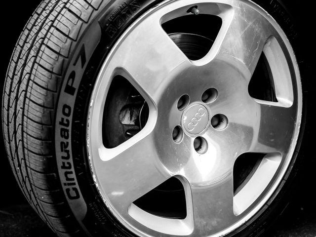 2002 Audi TT Burbank, CA 21