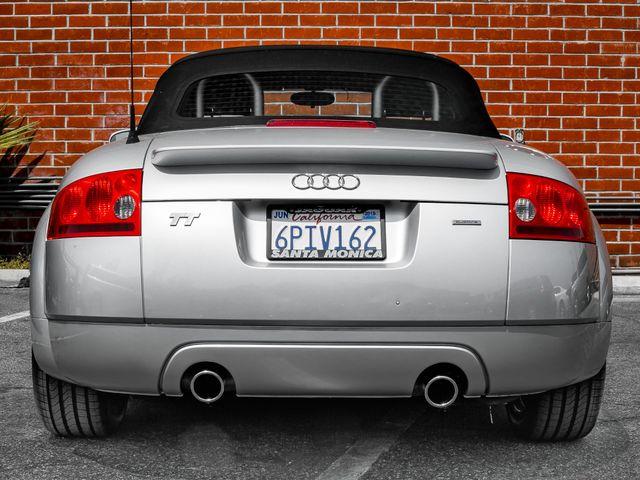 2002 Audi TT Burbank, CA 4