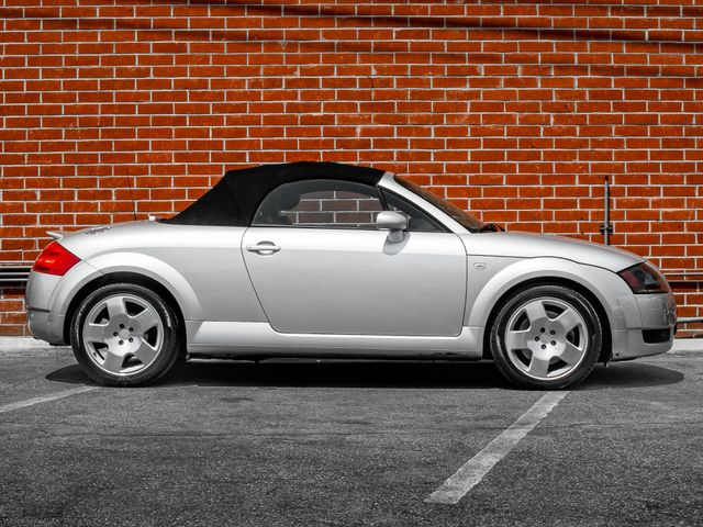 2002 Audi TT Burbank, CA 5