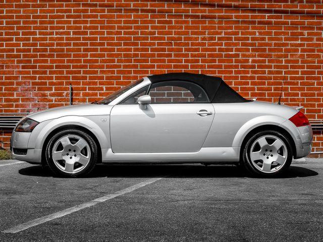 2002 Audi TT Burbank, CA 6