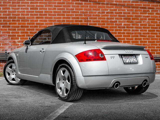 2002 Audi TT Burbank, CA 8