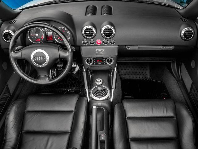2002 Audi TT Burbank, CA 9
