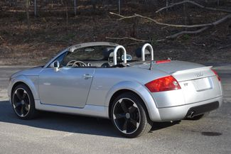 2002 Audi TT Naugatuck, Connecticut 1