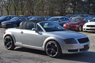 2002 Audi TT Naugatuck, Connecticut 10