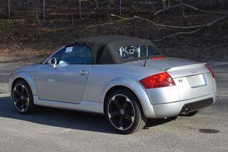 2002 Audi TT Naugatuck, Connecticut 6
