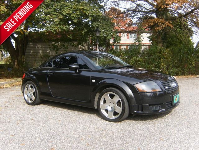 2002 Audi TT Quattro in West Chester, PA 19382