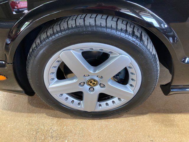 2002 Bentley Arnage T ( TWIN TURBO ) in Boerne, Texas 78006