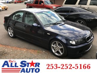 2002 BMW 3 Series 325i in Puyallup Washington, 98371