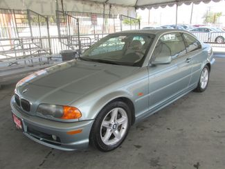 2002 BMW 325Ci Gardena, California