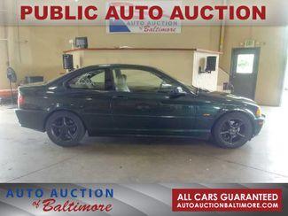 2002 BMW 325Ci  | JOPPA, MD | Auto Auction of Baltimore  in Joppa MD