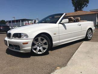 2002 BMW 325Ci in San Diego CA, 92110