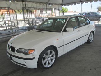 2002 BMW 325i Gardena, California