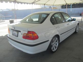 2002 BMW 325i Gardena, California 2