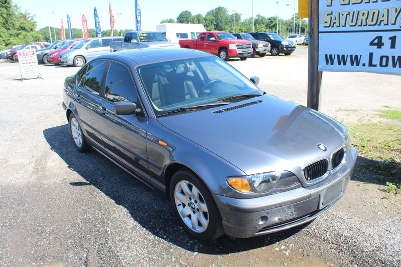 2002 BMW 325i I  city MD  South County Public Auto Auction  in Harwood, MD