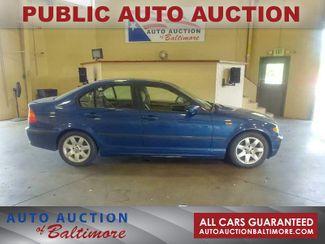 2002 BMW 325i    JOPPA, MD   Auto Auction of Baltimore  in Joppa MD