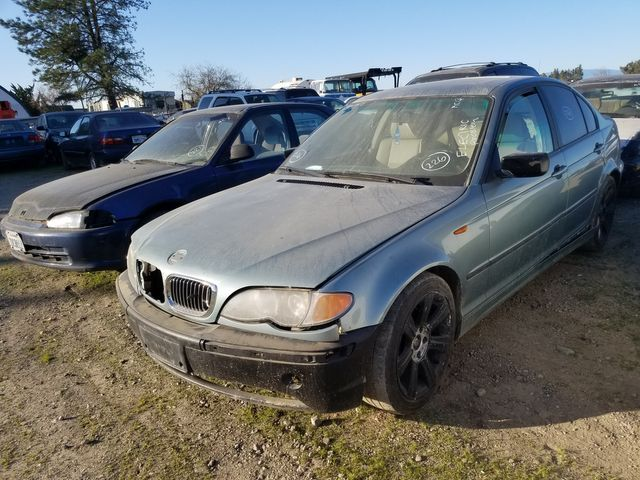 2002 BMW 325i in Orland, CA 95963