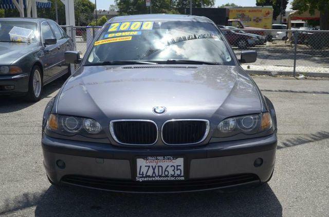 2002 BMW 325i I