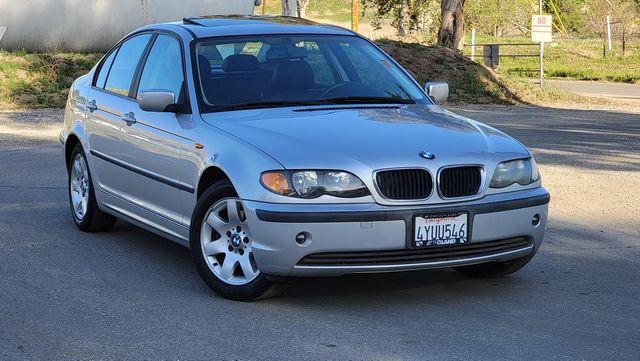 2002 BMW 325i Santa Clarita, CA 3