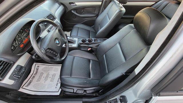 2002 BMW 325i Santa Clarita, CA 13