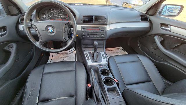 2002 BMW 325i Santa Clarita, CA 7