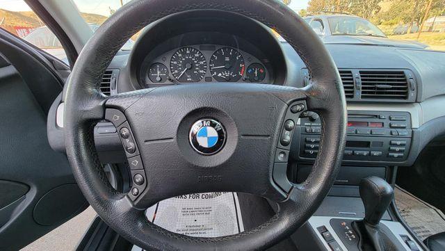 2002 BMW 325i Santa Clarita, CA 20