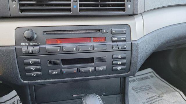 2002 BMW 325i Santa Clarita, CA 19