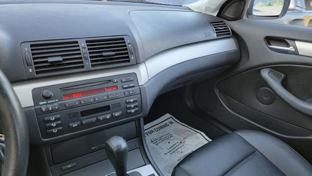2002 BMW 325i Santa Clarita, CA 18