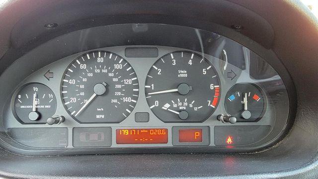 2002 BMW 325i Santa Clarita, CA 17