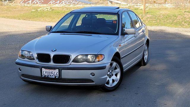 2002 BMW 325i Santa Clarita, CA 4