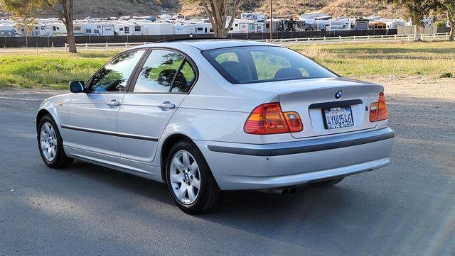 2002 BMW 325i Santa Clarita, CA 5