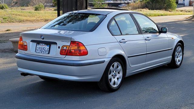 2002 BMW 325i Santa Clarita, CA 6