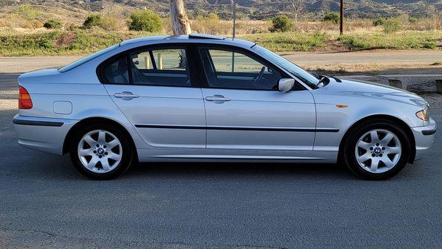 2002 BMW 325i Santa Clarita, CA 12