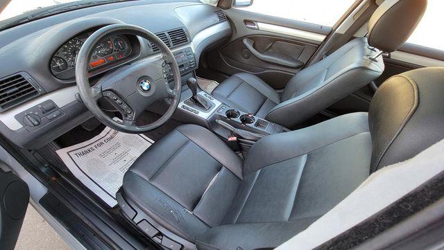 2002 BMW 325i Santa Clarita, CA 8
