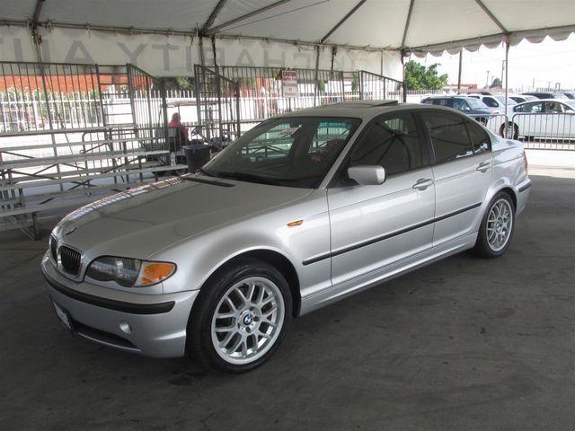 2002 BMW 325xi Gardena, California