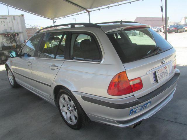 2002 BMW 325xi Gardena, California 1