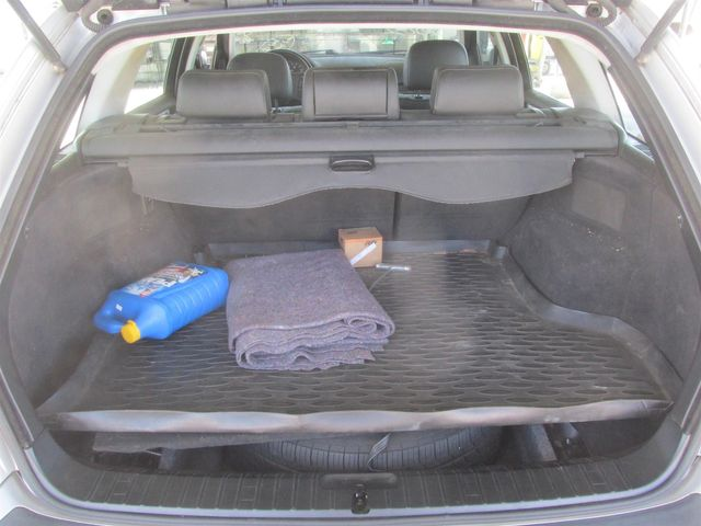 2002 BMW 325xi Gardena, California 11