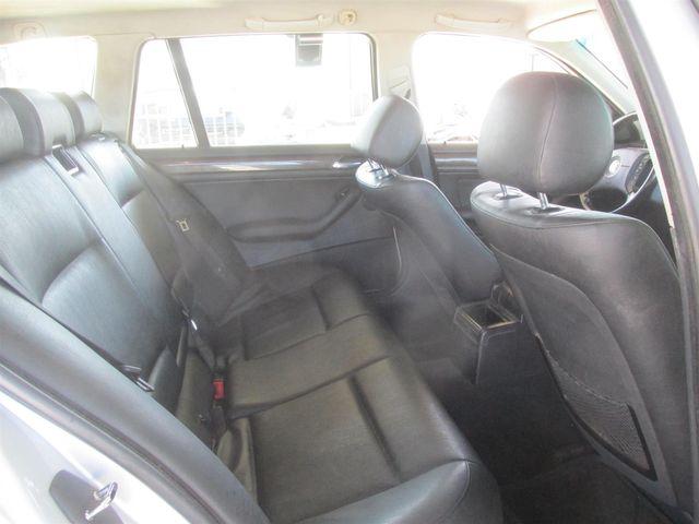 2002 BMW 325xi Gardena, California 12