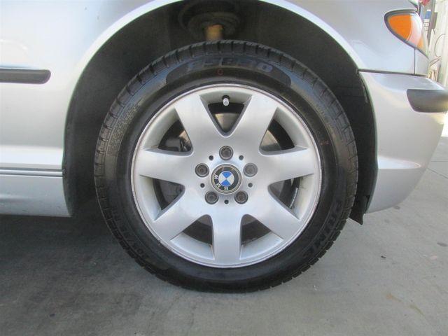 2002 BMW 325xi Gardena, California 14