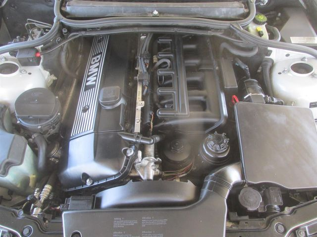 2002 BMW 325xi Gardena, California 15
