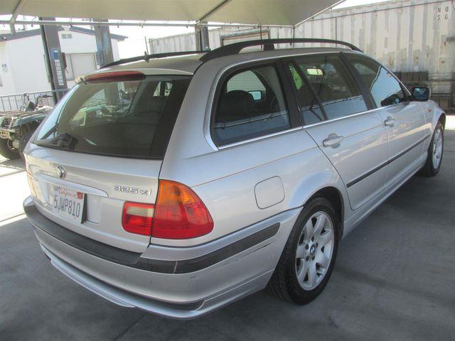2002 BMW 325xi Gardena, California 2