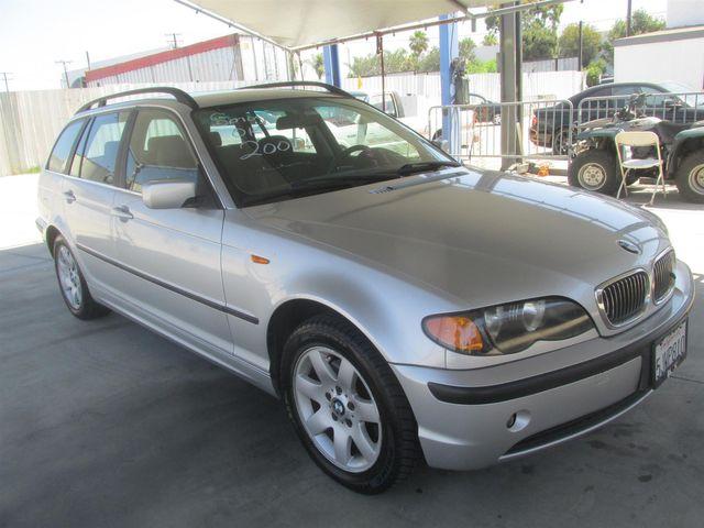 2002 BMW 325xi Gardena, California 3