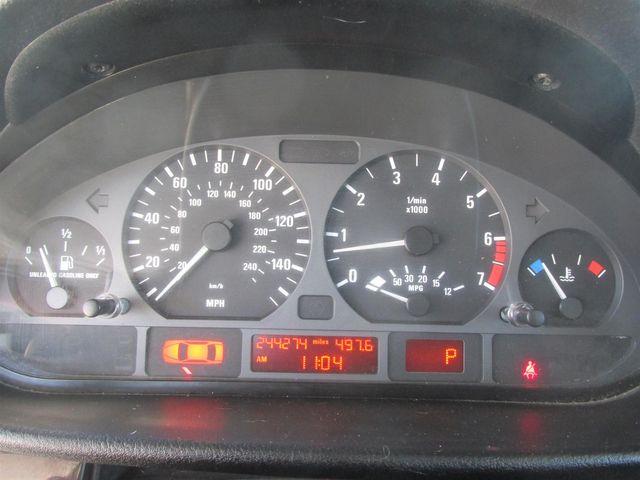 2002 BMW 325xi Gardena, California 5