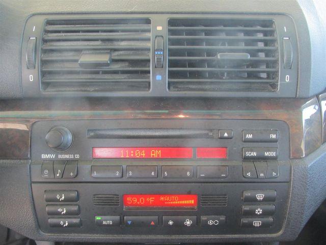 2002 BMW 325xi Gardena, California 6